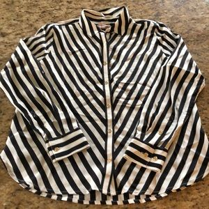 Women's Juicy Couture button down